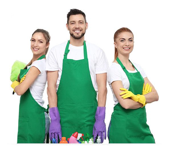 Cleanrites Employee Key Attributes