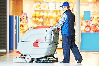 commercial cleaning medicine hat