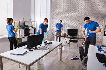 commercial cleaning services medicine hat