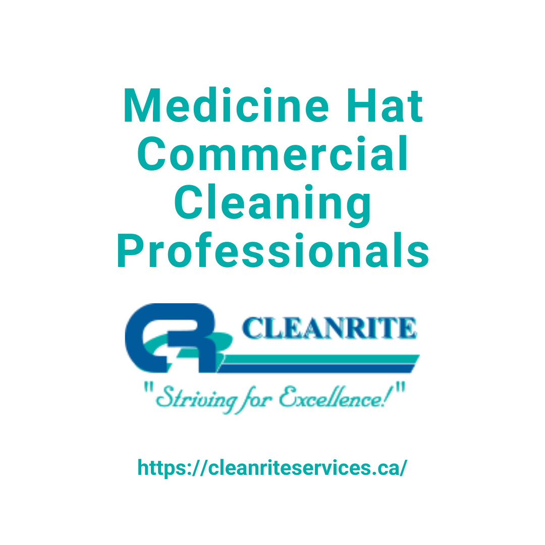 Medicine Hat Commercial Cleaning