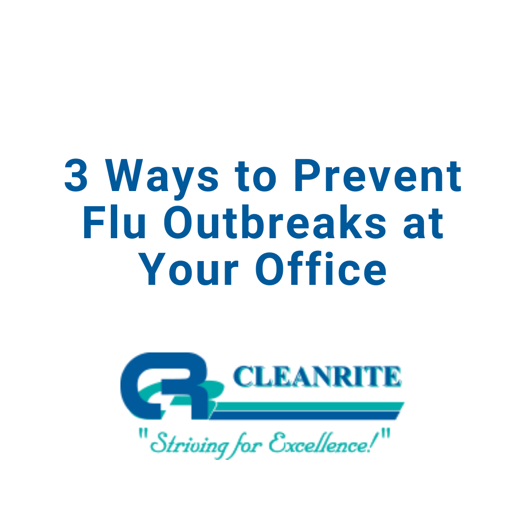 Ways To Prevent Flu Outbreaks